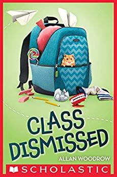 Class Dismissed . . . Allan Woodrow