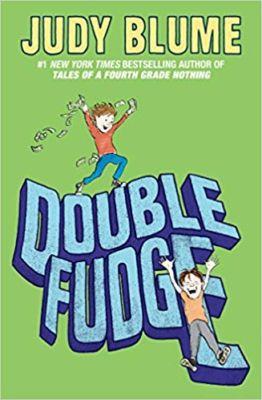 Double Fudge . . . Judy Blume
