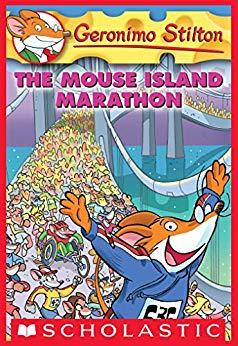 Geronimo Stilton The Mouse Island Marathon . . . Geronimo Stilton