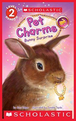 Pet Charms Bunny Surprise