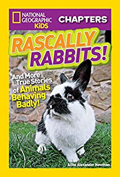 Rascally Rabbits National Geographic Kids