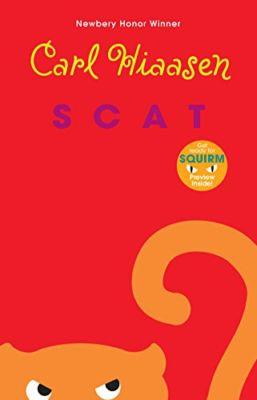 Scat . . . Carl Hiaasen