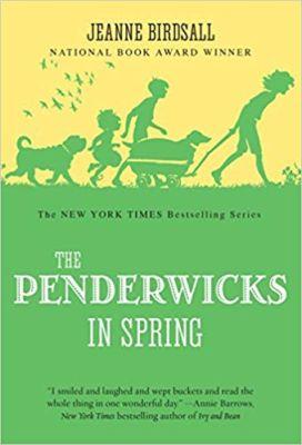 The Penderwicks in Spring . . . Jeanne Birdsall