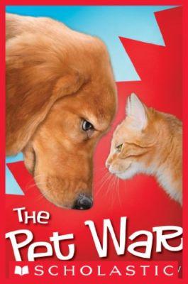 The Pet War...Allan Woodrow